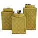 3 Piece Connie Canister Set