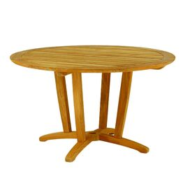 Caterina Teak Indoor/Outdoor Dining Table