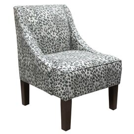 Nairobi Slipper Chair