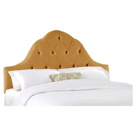 Elizabeth Headboard in Aztec