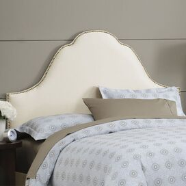 Middleton Headboard in Parchment