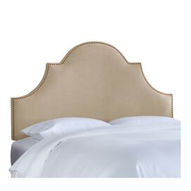 Orleanna Headboard in Buckwheat