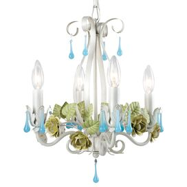 Lelani Mini Chandelier