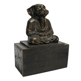 Spirit of Zen Bookend