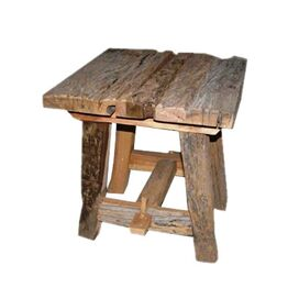 Grizzley Stool