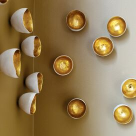 Gold Seed Indoor Wall Play