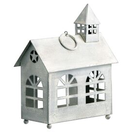 Steeple Birdhouse Décor