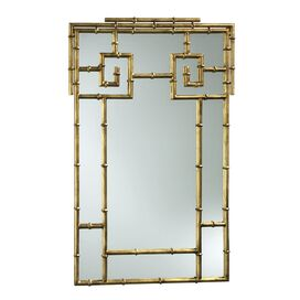 Lijiang Wall Mirror