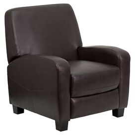 Nanette Leather Reclining Chair