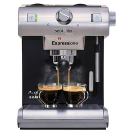 Squissita Plus Espresso Machine