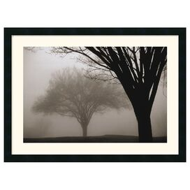 Memories of Winter Framed Print