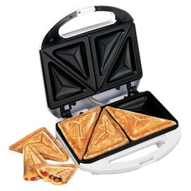 Greenwood Sandwich Maker