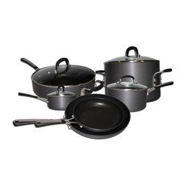 Calphalon 10 Piece Simply Nonstick Cookware Set