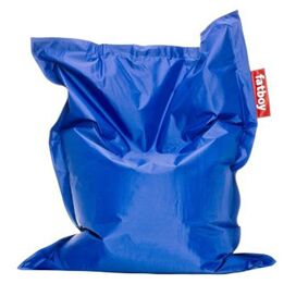 Junior Beanbag in Cobalt