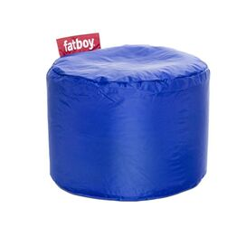 Point Beanbag in Cobalt