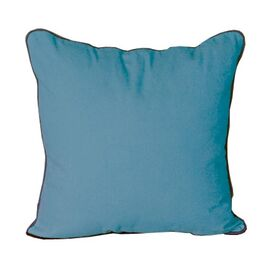 Lucy Pillow in Teal