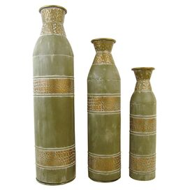3 Piece Devyn Vase Set