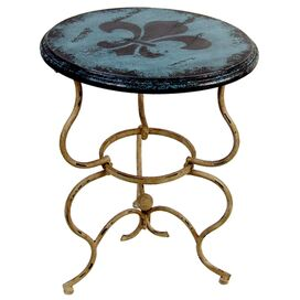 Victoria Accent Table