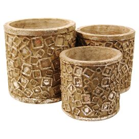3-Piece Newham Pot Set