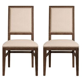 Bexton Dining Chair in Espresso