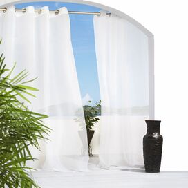 Escape Outdoor Curtain Panel