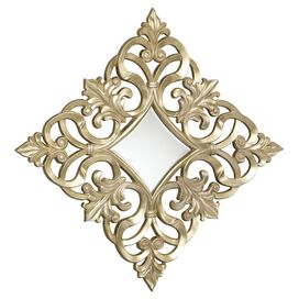 Desdemona Wall Mirror