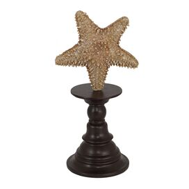 Calanques Star Fish Statuette