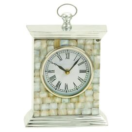 Aberdeen Table Clock