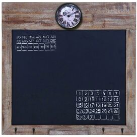 Brantley Blackboard Wall Calendar II