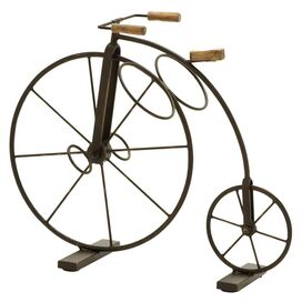 Lakeland Bicycle Wine Holder