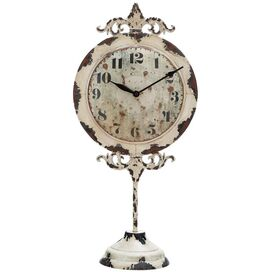 Cosette Table Clock