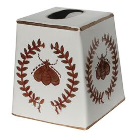 Abeille Tissue Box Cover