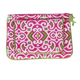 2-Piece Collins Cosmetic Bag Set