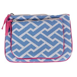 2-Piece Molly Cosmetic Bag Set