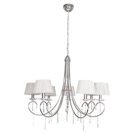 Maria 7-Light Chandelier