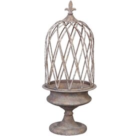 Avalon Birdcage Planter