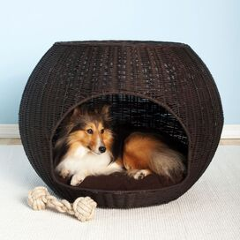 Igloo Indoor/Outdoor Pet Bed