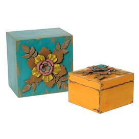 2 Piece Coletta Box Set