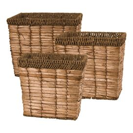 3 Piece Brighton Basket Set
