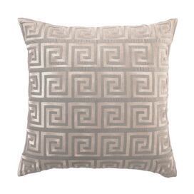 Aphrodite Pillow in Gray