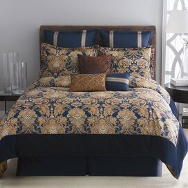 4-Piece Kensington Comforter Set