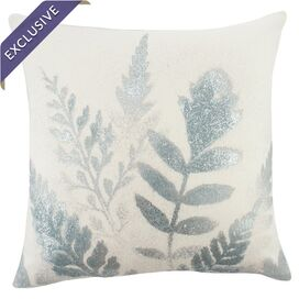 Ferns Pillow