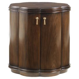 Chaffrey End Table