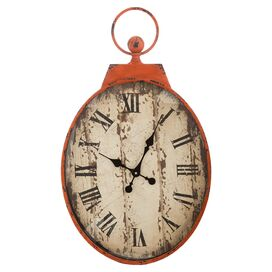 Roslyn Wall Clock
