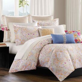Layla Duvet Cover Set