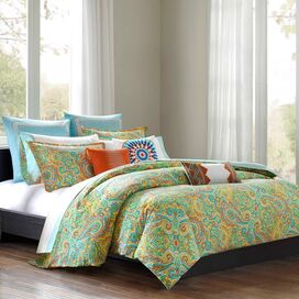 Tupelo Duvet Cover Set