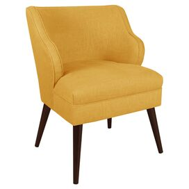 DISCONTINUED Frances Accent Chair