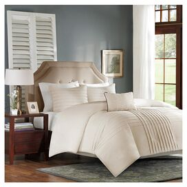 4-Piece Caelie Duvet Set
