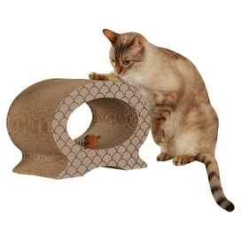 Catalina Oval Cat Scratcher