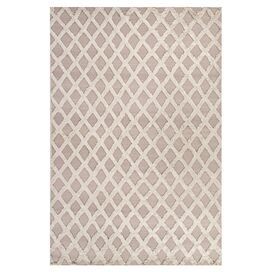 Karley 5' x 8' Rug in Gray